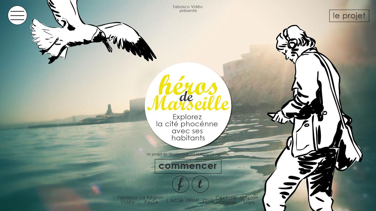 Héros de Marseille